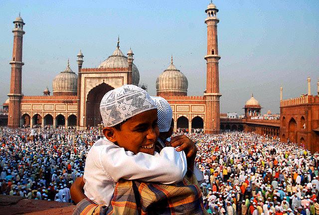 Hvor lenge varer ramadan