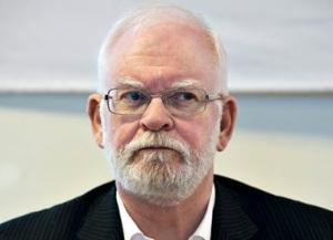 """Lars Hedegaard, dansk journalist: Mer antimuslimsk enn """"islamkritisk"""""""